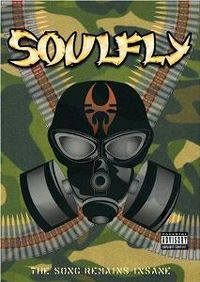Soulfly the song remains insane